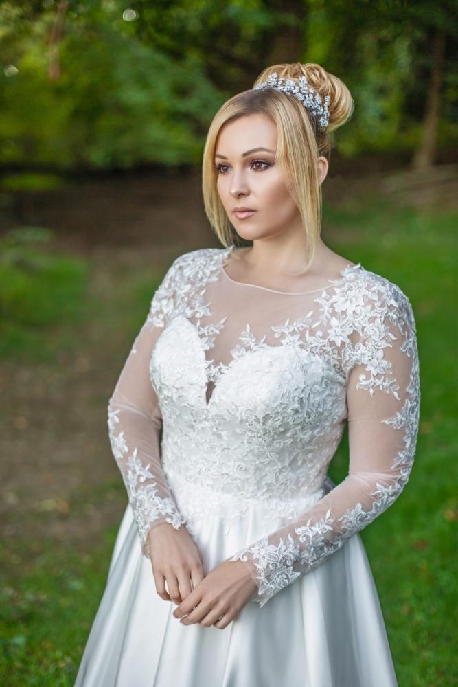 wedding dresses Westchester