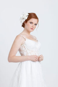 2021 wedding dresses with lace