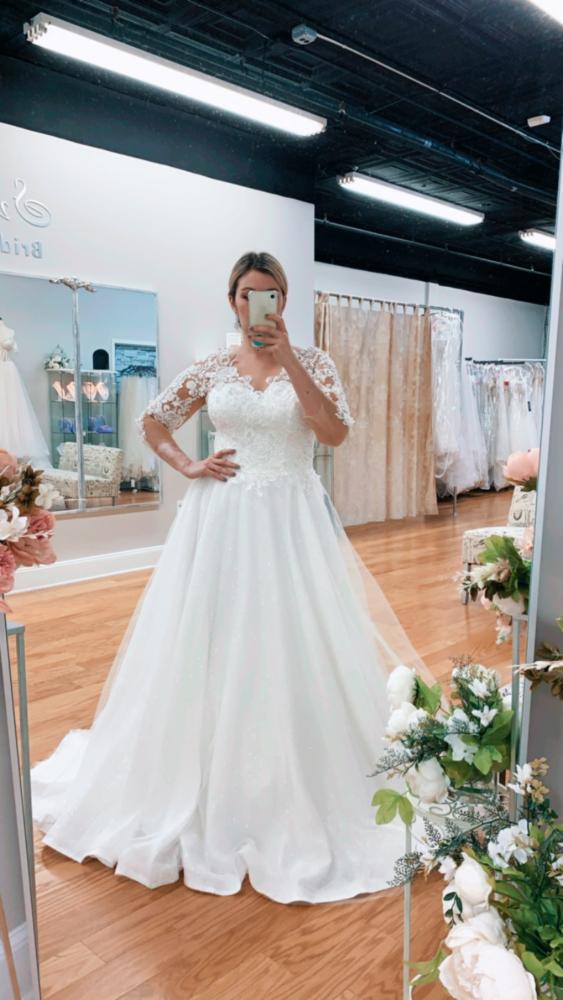 westchester bridal shop Svetlana Bridal