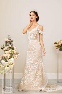 2021 wedding dresses Svetlana Bridal Couture