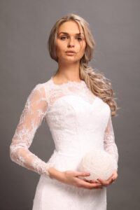 Bridal Gowns in New York