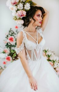 2021 Wedding dresses