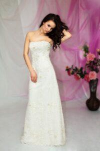 Marissa bridal gown