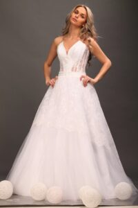 Svetlana Bridal Couture New York wedding Dress