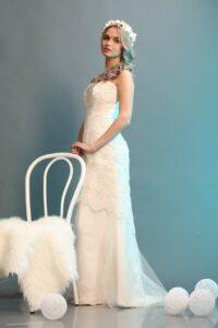 Svetlana Bridal Couture gowns