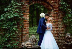 Svetlana Bridal designer bridal gown