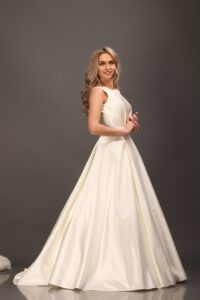bridal gowns New York