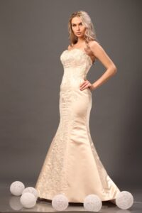 bridal wedding dress New York