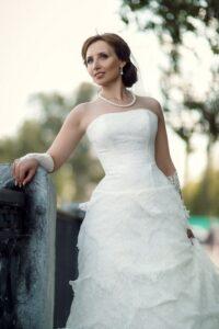 bride dresses NY
