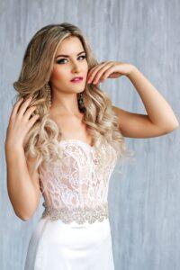 corset lace wedding dress svetlana bridal couture