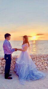 svetlana bridal custom weddding dress