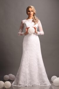 wedding dresses 2015 Svetlana Bridal